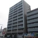 クリオ中延駅前壱番館 建物画像1