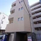 クロシェットアーブル赤坂 建物画像1