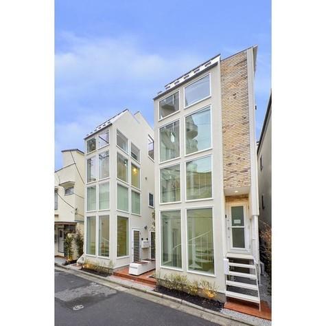 グランエッグス西新宿 建物画像1