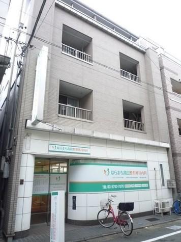 ヤマナシヤ 建物画像1