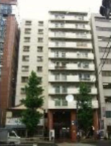 三田ハイデンス 建物画像1