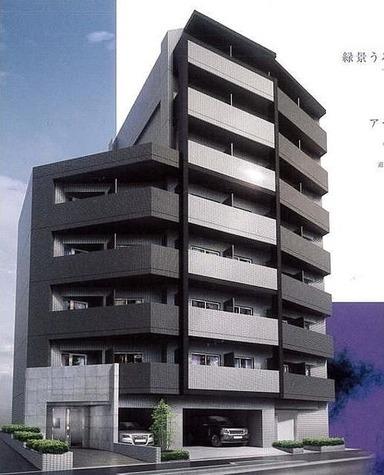ジェノヴィア世田谷桜丘スカイガーデン 建物画像1