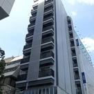 クレアツィオーネ浜松町 建物画像1