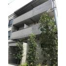 グランステージヒルズ旗の台 建物画像1