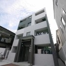 プラシード戸越 建物画像1