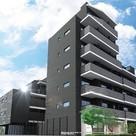 AXAS武蔵小山アジールコート 建物画像1
