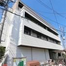 西大井クレーレ 建物画像1