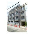 M.G.MARK中目黒 Building Image1