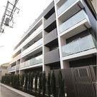 (仮)東京イーストサイドレジデンス 建物画像1