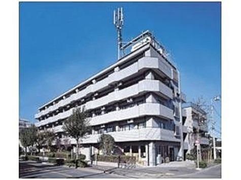 プライムアーバン武蔵野ヒルズ 建物画像1
