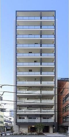 ベルフェリーク浅草橋 建物画像1