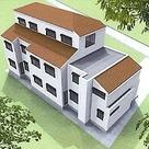 ソルナクレイシア祖師谷 建物画像1