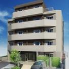 フェルクルールプレスト都立大学 建物画像1