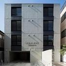 リーガランド大岡山 建物画像1