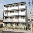 レオパレスFount A 建物画像1
