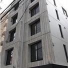 メルヴェーユ文京小石川 建物画像1