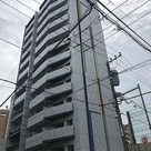 Azul北上野 建物画像1