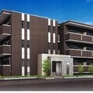 パラッツオSUD 建物画像1