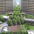 パークシティ柏の葉キャンパス ザ・ゲートタワー ウエスト 建物画像1