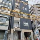 品川大井ヒルズレジデンス 建物画像1