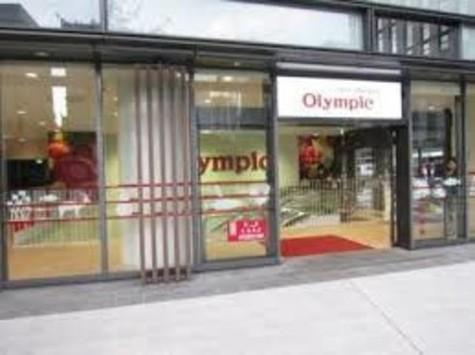 Olympic淡路町店