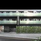 クレイシア目黒都立大学 建物画像1