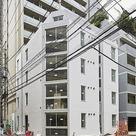 Shine Minami-Ooi 建物画像1