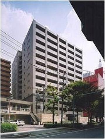 グラン・アベニュー名駅南 建物画像1