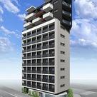 市谷仲之町ビューアパートメント 建物画像1