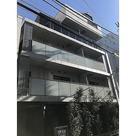 ザ・パークハビオ目黒フォート 建物画像1