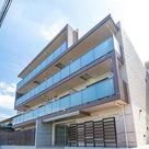 メイクスデザイン参宮橋 Building Image1