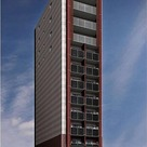 麻布十番Ⅱプロジェクト 建物画像1