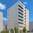 パークアクシス錦糸町WEST 建物画像1