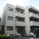 三松パークハイツ 建物画像1