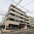 パークナード三田聖坂 建物画像1