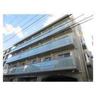 クレストハウス小石川 建物画像1