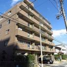 メルヴェイユ徳川 建物画像1