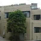 テラス外苑 建物画像1