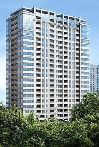 ザ・レジデンス三田 建物画像1