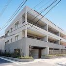 クレッセント神楽坂 建物画像1