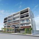 ロイジェント板橋本町 建物画像1