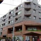 東急ドエルアルス南雪谷ウィント 建物画像1