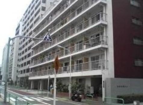 田町ダイヤハイツ 建物画像1