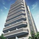 ガリシア錦糸町パークサイド Building Image1