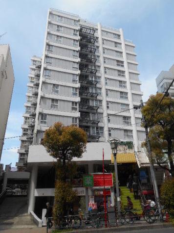 プレジデント目黒ハイツ 建物画像1