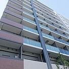 パークアクシス押上サウス 建物画像1