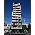 ルクレ錦糸町 建物画像1