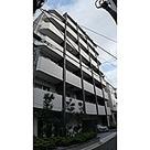 ルクレ蒲田 Building Image1