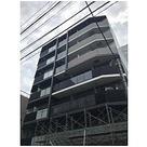 グランパセオ菊川 建物画像1
