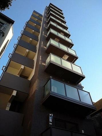 SS.Advance横濱末吉町 Building Image1